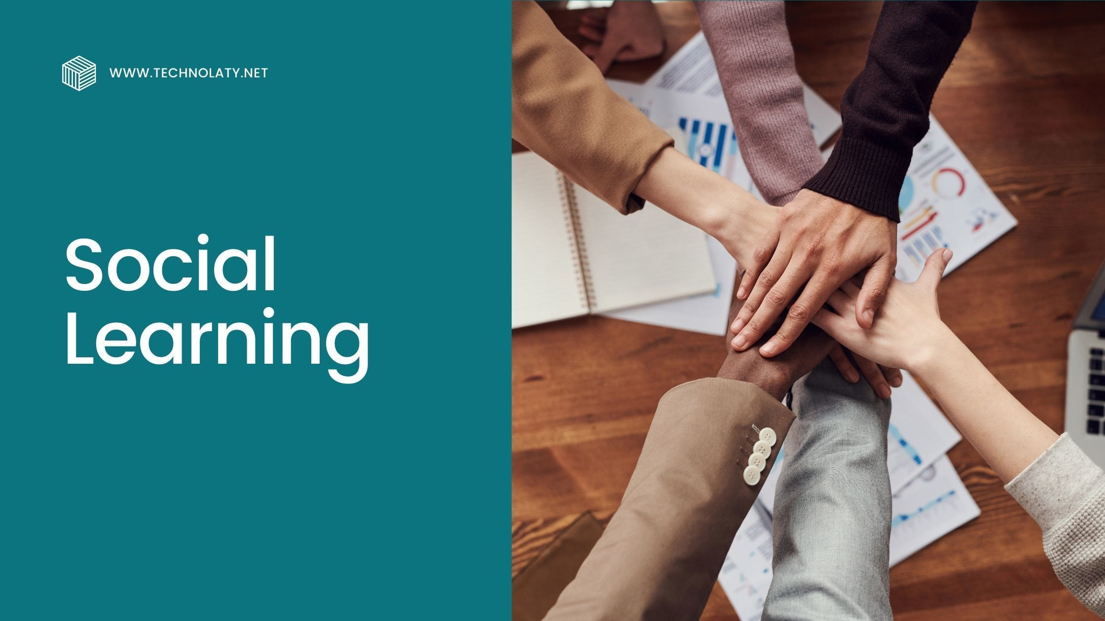 Social Learning in Workplace