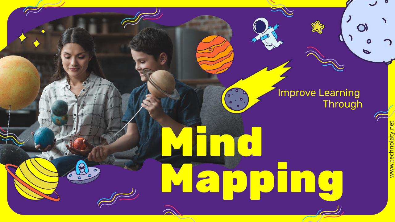 Five Ways Mind Mapping Improves Learning