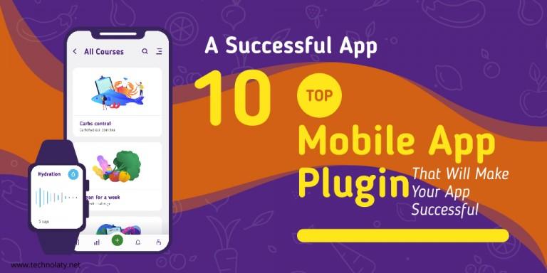 Mobile Plugin for App