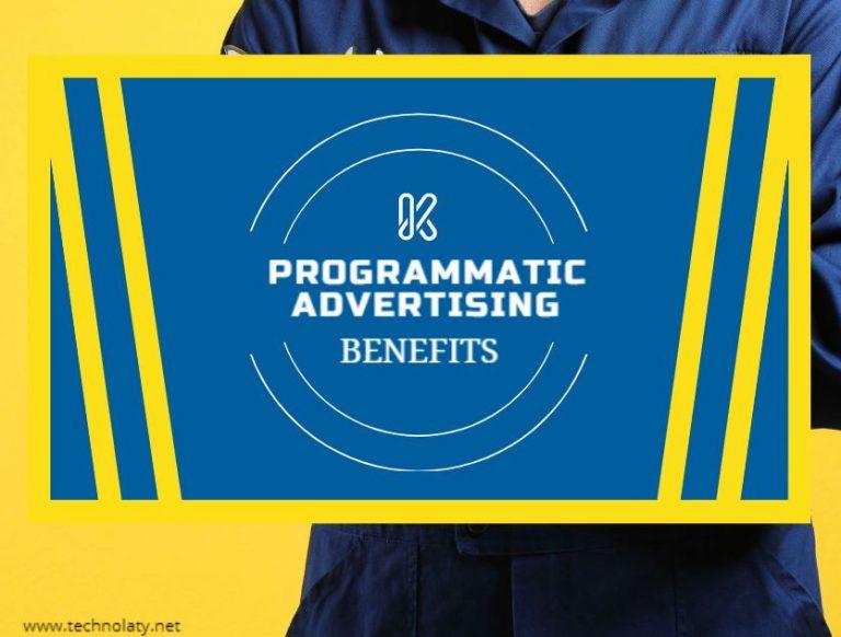 Benefits of Programmatic Advertising