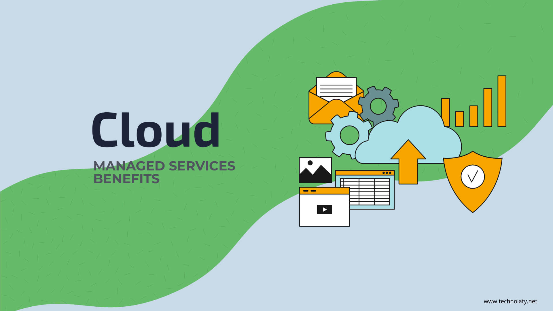 Cloud Services Benefits