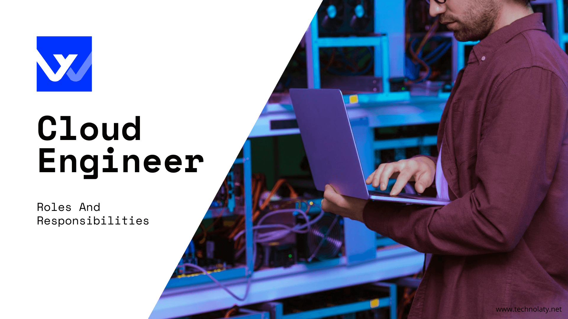 Cloud Engineer: Roles And Responsibilities
